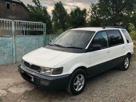 Mitsubishi Chariot 1996 года за 1 800 000 тг. в Талдыкорган