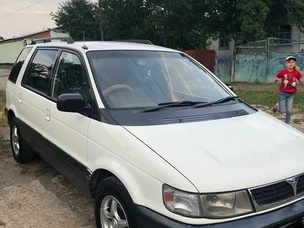Mitsubishi Chariot 1996 года за 1 800 000 тг. в Талдыкорган – фото 3