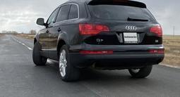 Audi Q7 2008 года за 9 000 000 тг. в Караганда – фото 2