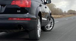 Audi Q7 2008 года за 9 000 000 тг. в Караганда – фото 3
