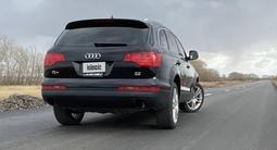 Audi Q7 2008 года за 9 000 000 тг. в Караганда – фото 4