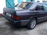 Mercedes-Benz 190 1992 года за 850 000 тг. в Шымкент – фото 4