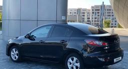 Mazda 3 2013 года за 4 500 000 тг. в Нур-Султан (Астана) – фото 3