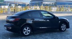 Mazda 3 2013 года за 4 500 000 тг. в Нур-Султан (Астана) – фото 4