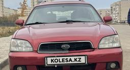 Subaru Legacy 2001 года за 2 500 000 тг. в Нур-Султан (Астана) – фото 2