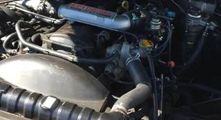 Двигатель 2lt в Петропавловск
