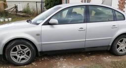 Volkswagen Passat 1999 года за 1 800 000 тг. в Уральск
