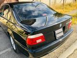 BMW 525 2001 года за 6 700 000 тг. в Шымкент – фото 4