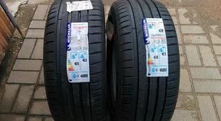 Шины Michelin Pilot Sport 4 245/45 r19 275/40 r19 за 450 000 тг. в Алматы