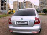 Skoda Octavia 2009 года за 3 500 000 тг. в Караганда – фото 4
