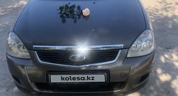 ВАЗ (Lada) 2170 (седан) 2014 года за 3 000 000 тг. в Шымкент – фото 2