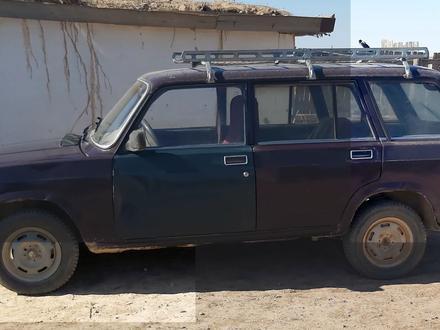 ВАЗ (Lada) 2104 1999 года за 650 000 тг. в Уральск