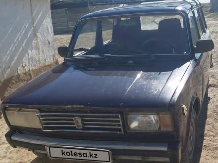 ВАЗ (Lada) 2104 1999 года за 650 000 тг. в Уральск – фото 2