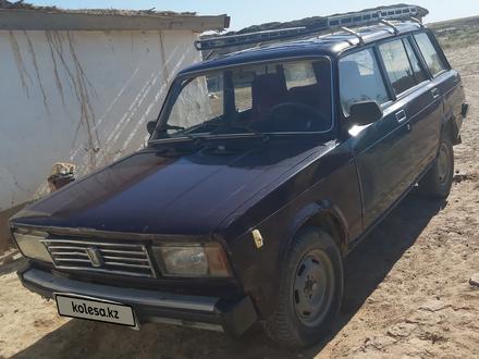 ВАЗ (Lada) 2104 1999 года за 650 000 тг. в Уральск – фото 3