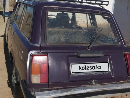 ВАЗ (Lada) 2104 1999 года за 650 000 тг. в Уральск – фото 4