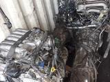 Мотор ниссан падфаиндер VQ35 за 420 000 тг. в Алматы