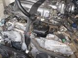 Мотор ниссан падфаиндер VQ35 за 420 000 тг. в Алматы – фото 3