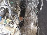 Мотор ниссан падфаиндер VQ35 за 420 000 тг. в Алматы – фото 4