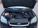 Ford Focus 2007 года за 1 570 000 тг. в Костанай – фото 4