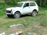 ВАЗ (Lada) 2121 Нива 1988 года за 1 200 000 тг. в Усть-Каменогорск – фото 2
