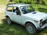ВАЗ (Lada) 2121 Нива 1988 года за 1 200 000 тг. в Усть-Каменогорск – фото 3