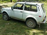 ВАЗ (Lada) 2121 Нива 1988 года за 1 200 000 тг. в Усть-Каменогорск – фото 4