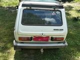 ВАЗ (Lada) 2121 Нива 1988 года за 1 200 000 тг. в Усть-Каменогорск – фото 5
