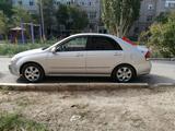 Kia Cerato 2007 года за 3 100 000 тг. в Кызылорда – фото 3