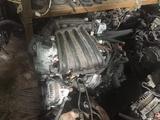 Двигатель (АКПП) Nissan за 200 000 тг. в Алматы – фото 2