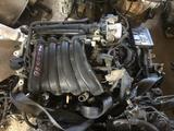 Двигатель (мотор, акпп, коробка) Nissan Tiida c11 за 200 000 тг. в Алматы
