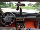 Mercedes-Benz 190 1992 года за 1 300 000 тг. в Нур-Султан (Астана)
