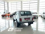 ВАЗ (Lada) 2121 Нива 2014 года за 2 400 000 тг. в Павлодар – фото 4