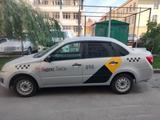 ВАЗ (Lada) 2190 (седан) 2016 года за 2 600 000 тг. в Алматы – фото 3