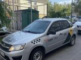 ВАЗ (Lada) 2190 (седан) 2016 года за 2 600 000 тг. в Алматы – фото 4