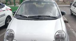 Daewoo Matiz 2012 года за 1 800 000 тг. в Нур-Султан (Астана)