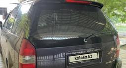 Mitsubishi Space Wagon 1999 года за 2 600 000 тг. в Шымкент
