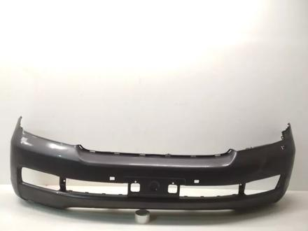 Бампер передний Toyota Land Cruiser 200 за 60 000 тг. в Костанай