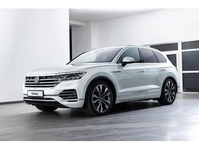 Volkswagen Touareg Business Atmosphere 2021 года за 30 976 000 тг. в Алматы