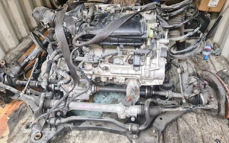 Мотор 3, 5л 2GR за 780 000 тг. в Алматы