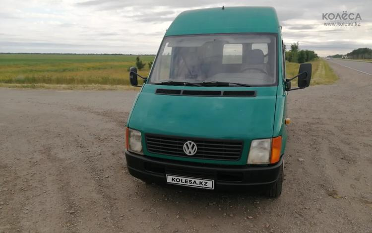 Volkswagen LT 1997 года за 3 800 000 тг. в Костанай