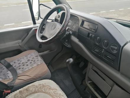 Volkswagen LT 1997 года за 3 800 000 тг. в Костанай – фото 12