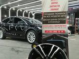 Диски в наличии r21 BMW X 5 X 6 за 440 000 тг. в Алматы – фото 3