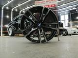 Диски в наличии r21 BMW X 5 X 6 за 440 000 тг. в Алматы – фото 4