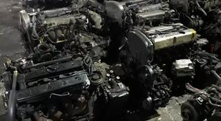 Двигатель 12 клапан.16 клапан за 1 500 тг. в Алматы