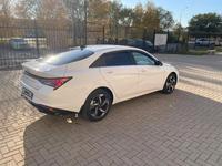 Hyundai Elantra 2021 года за 12 950 000 тг. в Нур-Султан (Астана)