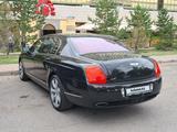 Bentley Continental Flying Spur 2006 года за 14 000 000 тг. в Шымкент – фото 2