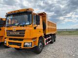 Shacman  Самосвал SHACMAN 25 тонн 2021 года за 28 500 000 тг. в Алматы – фото 2