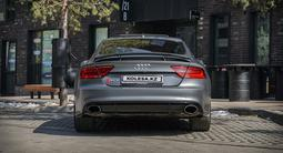 Audi RS 7 2013 года за 23 000 000 тг. в Алматы – фото 2