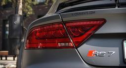 Audi RS 7 2013 года за 23 000 000 тг. в Алматы – фото 4