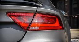 Audi RS 7 2013 года за 23 000 000 тг. в Алматы – фото 5